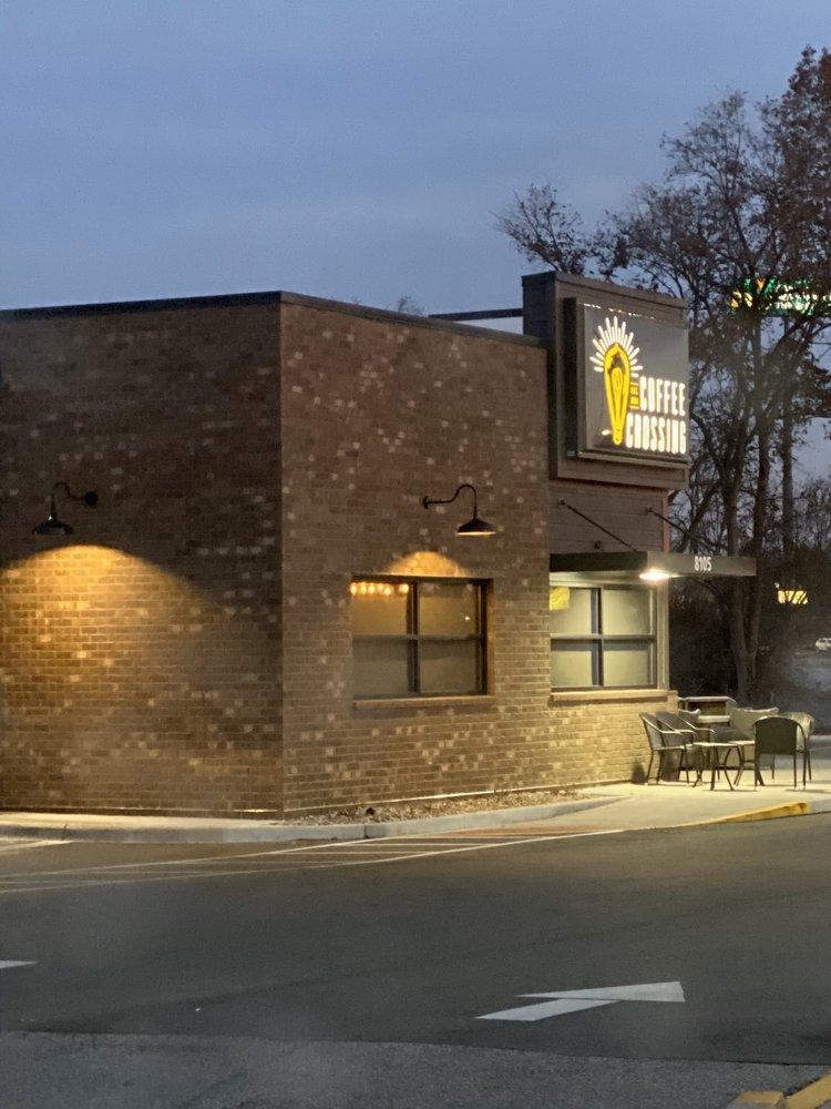 Coffee Crossing: 8105 Highway 311, Sellersburg, IN