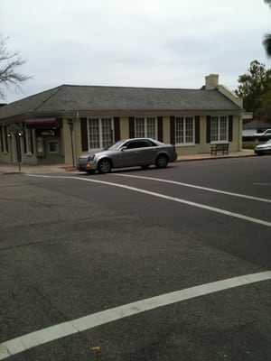 Bb T Banks Credit Unions 200 Sw Broad St Southern Pines Nc