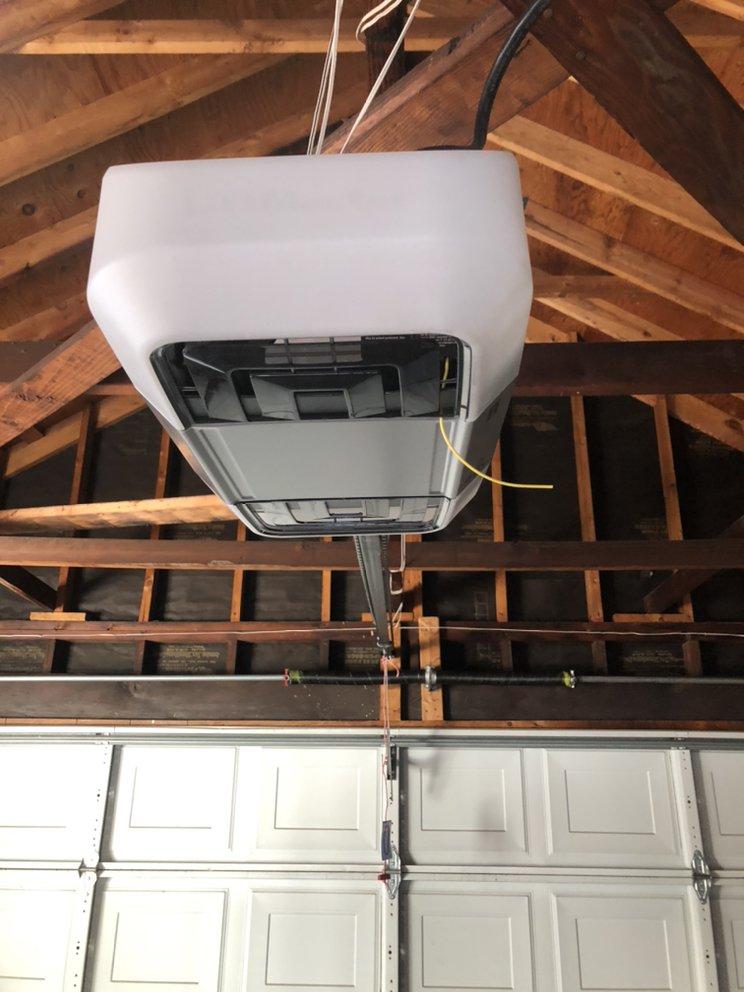 Genesis Garage Doors & Gates Repair