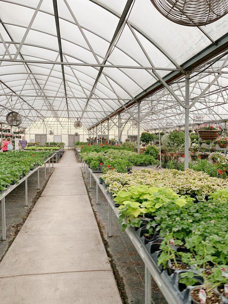 Cook's Farm & Greenhouse: 1645 W 1600th N, Orem, UT