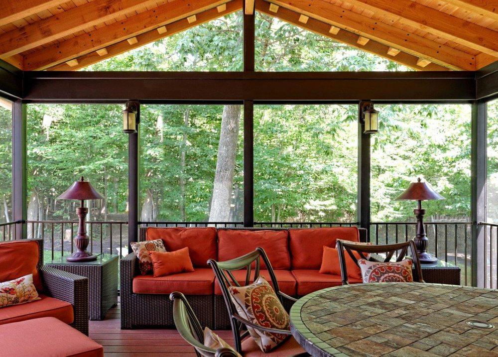 Core Outdoor Living: 12642 Chapel Rd, Clifton, VA