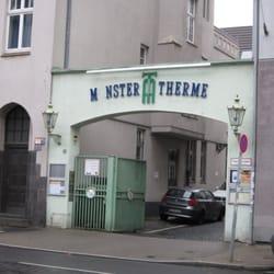m nster therme 12 photos swimming pools pempelfort d sseldorf nordrhein westfalen. Black Bedroom Furniture Sets. Home Design Ideas