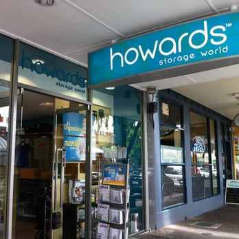 Howards storage world gift shops 220 the pde norwood - Howards storage ...