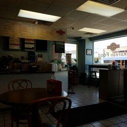 Photo Of Ny Korean Bbq Westfield Nj United States Inside The Restaurant