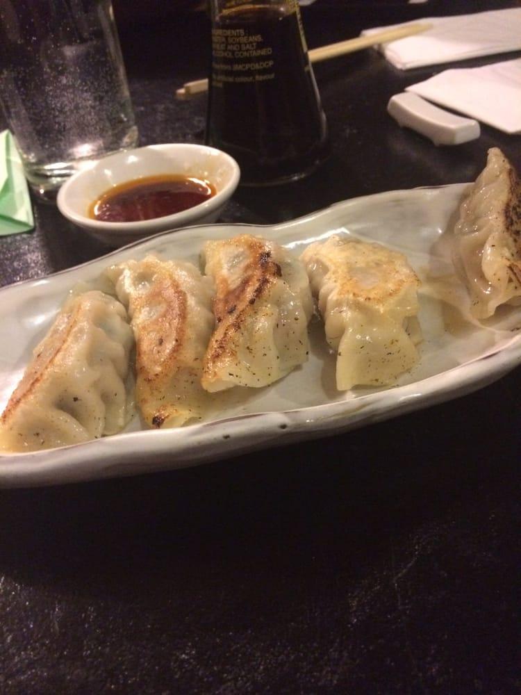 Japanese Restaurant In Mornington Crescent