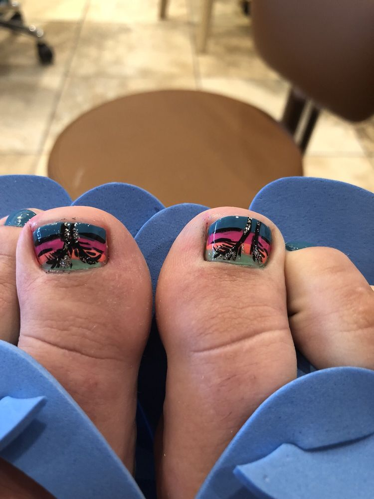Ivy Nails: 2310 S Green Bay Rd, Racine, WI