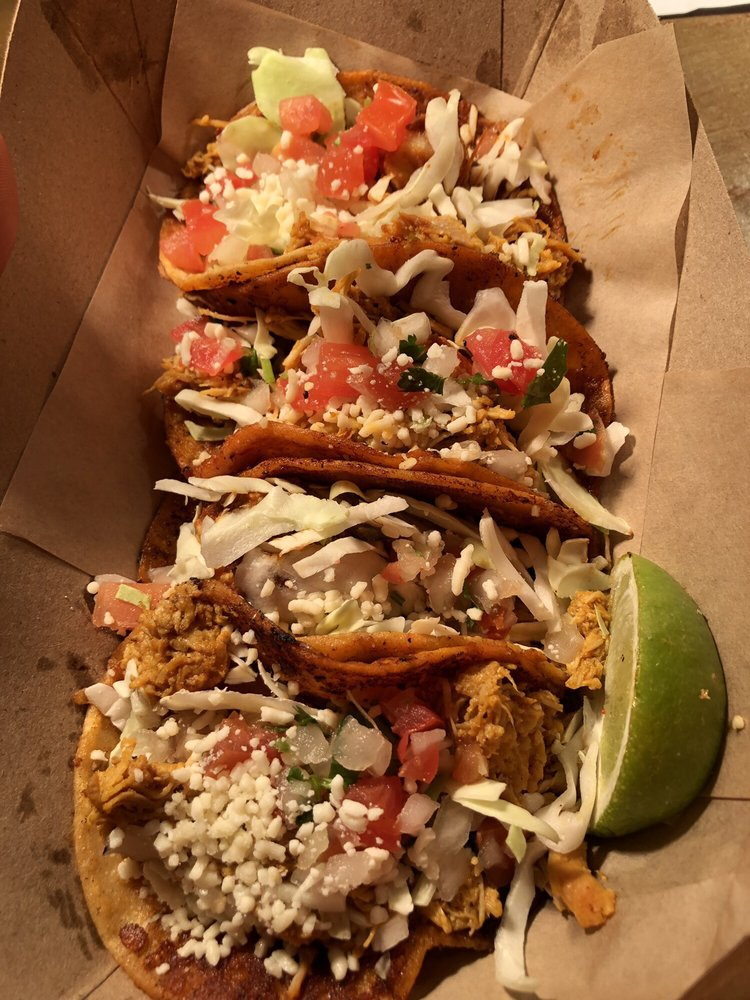 Guy Fieri's Dive & Taco Joint