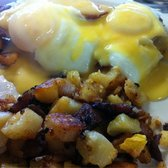Photo Of Country Kitchen Seekonk Ma United States Benedict