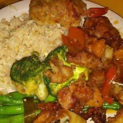 Taiwan Chinese Restaurant Chinese 1221 N Grand Ave Gainesville