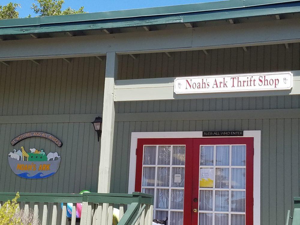 Noah's Ark Thrift Shop