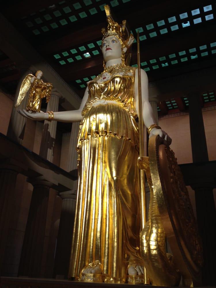 Про депиляцию, картинки статуя афины