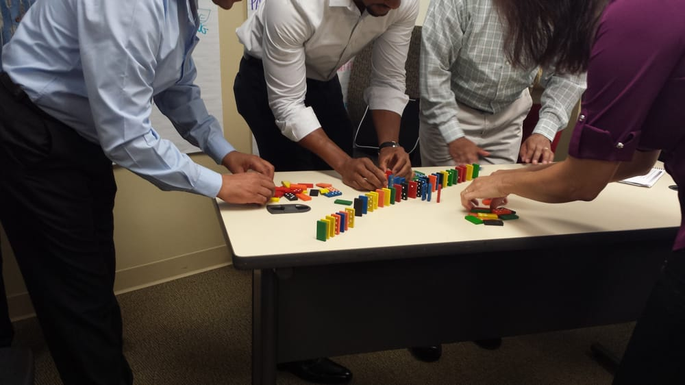 Management Concepts: 919 18th St NW, Washington, DC, DC