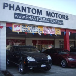 Phantom Motors 57 Photos Car Dealers 3917 Thornton