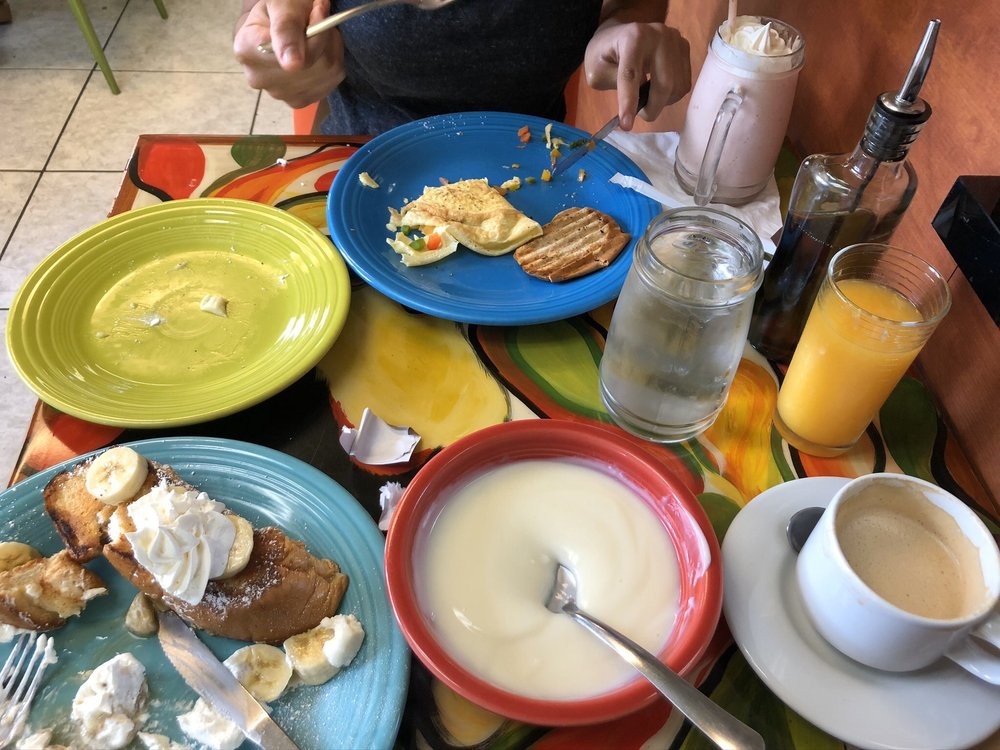 Jungle's Cafe: 47 Puerto Rico 846, Trujillo Alto, PR