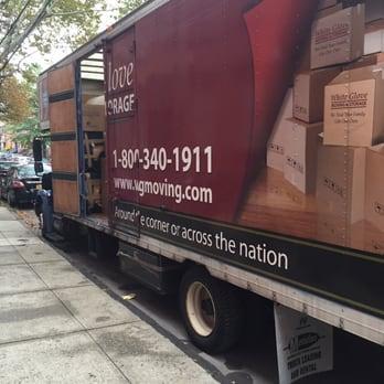 Photo Of White Glove Moving Storage Bayonne Nj United States The