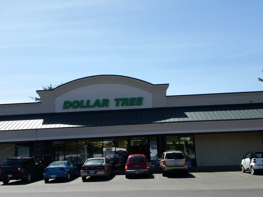 Dollar Tree: 120 Michigan Ave NE, Bandon, OR