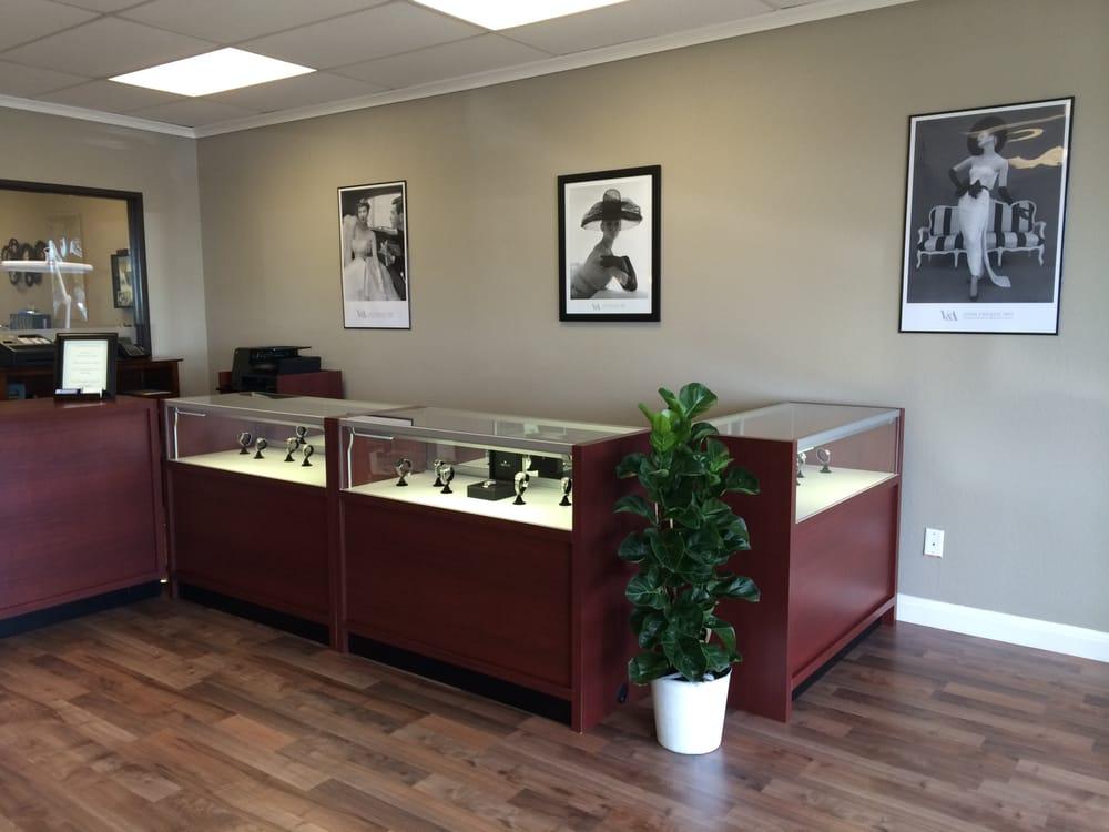 Martinez & Hood Watches To Jewelry