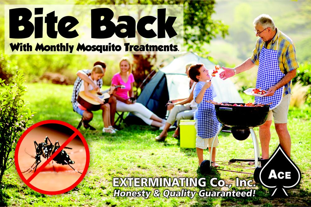 Ace Exterminating 13 Photos 11 Reviews Pest Control 7089 Whites Creek Pike Joelton Tn Phone Number Last Updated December 16 2018 Yelp