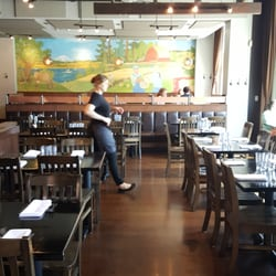 Photo Of Bennett S Bistro Mercer Island Wa United States