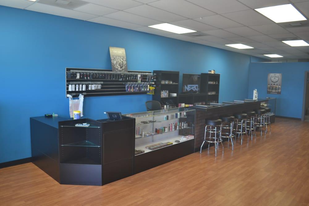 The Vape Spot   Vape Shops   15214 Lemoyne Blvd, Biloxi, MS   Phone Number    Yelp