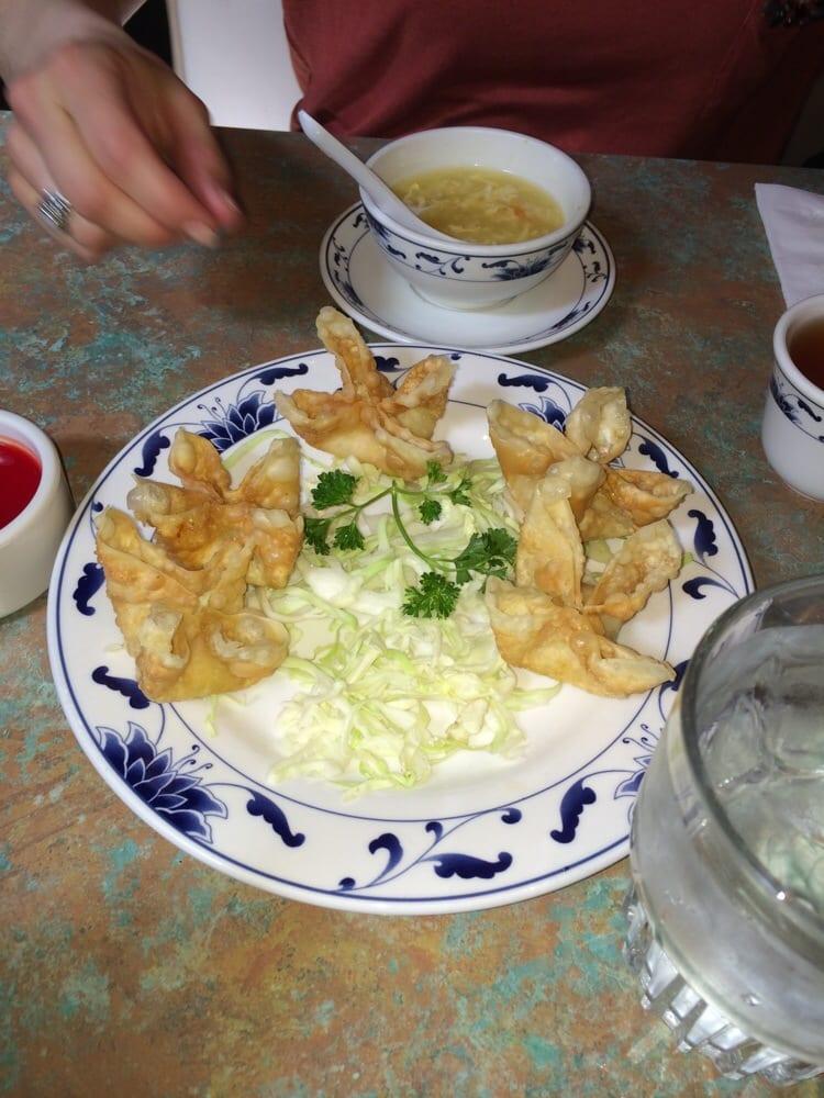 Chinese Restaurants Bonney Lake Wa