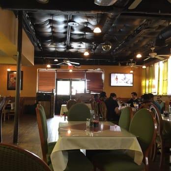 Photo Of Addis Abeba Ethiopian Restaurant Richardson Tx United States Interior