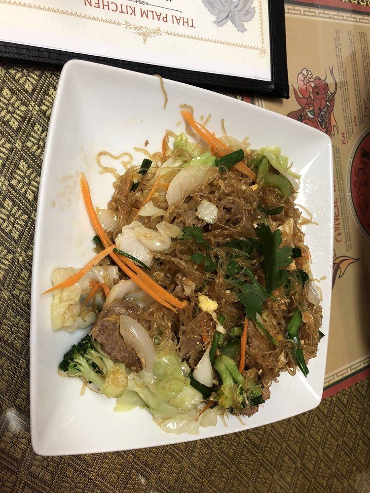 Thai Palm Kitchen: 4844 Harrison Blvd, Ogden, UT