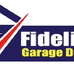 Photo Of Fidelity Garage Door Repair   Vancouver, WA, United States.  Fidelity Garage