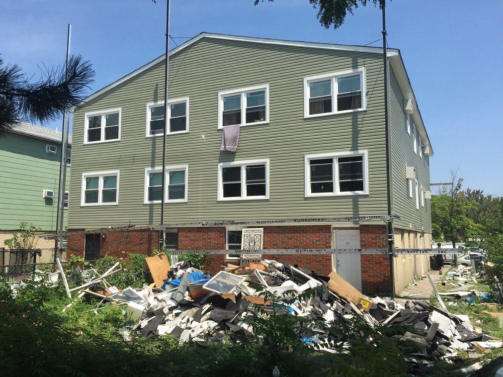 Elite Roofing Contractor: 47-49 Lexington Ave, Bayonne, NJ