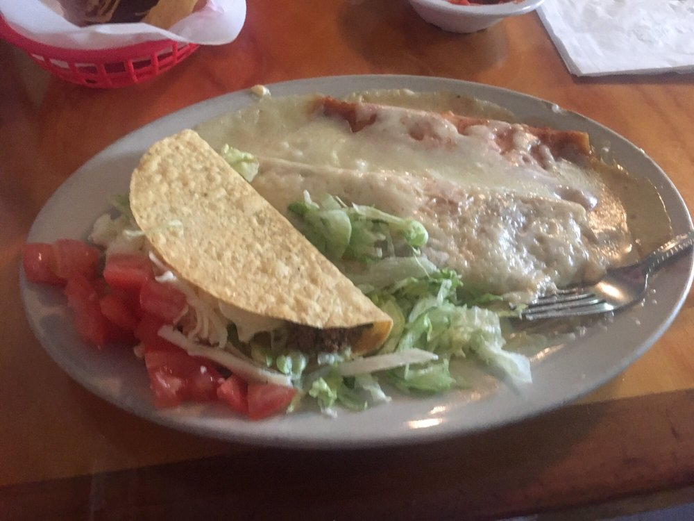 Don Pepe Mexican Restaurant: 20744 W Pennsylvania Ave, Dunnellon, FL