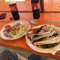 11 Crazy Taco