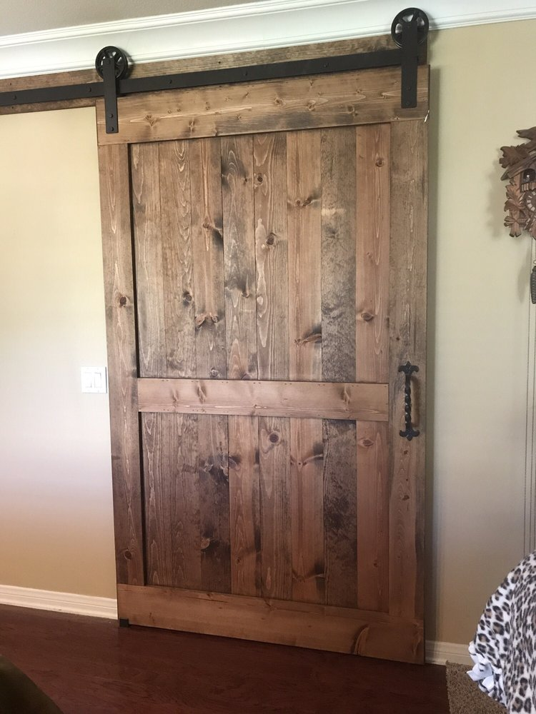 Photo Of Barn Doors More Temecula Ca United States Our Beautiful