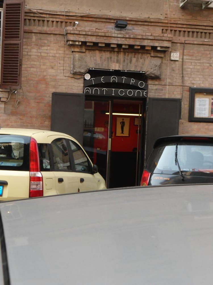 Associazione Culturale Antigone