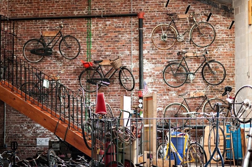 Second Life Bikes: 21 Main St, Asbury Park, NJ