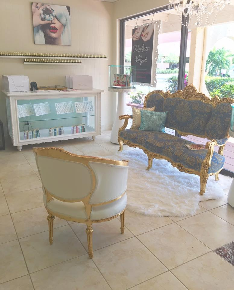 City Nail Salon In Royal Palm Beach