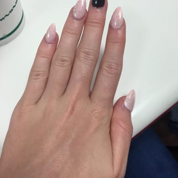 Spa And Nails Westwood
