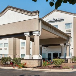 Photo Of Comfort Inn Camden Ar United States