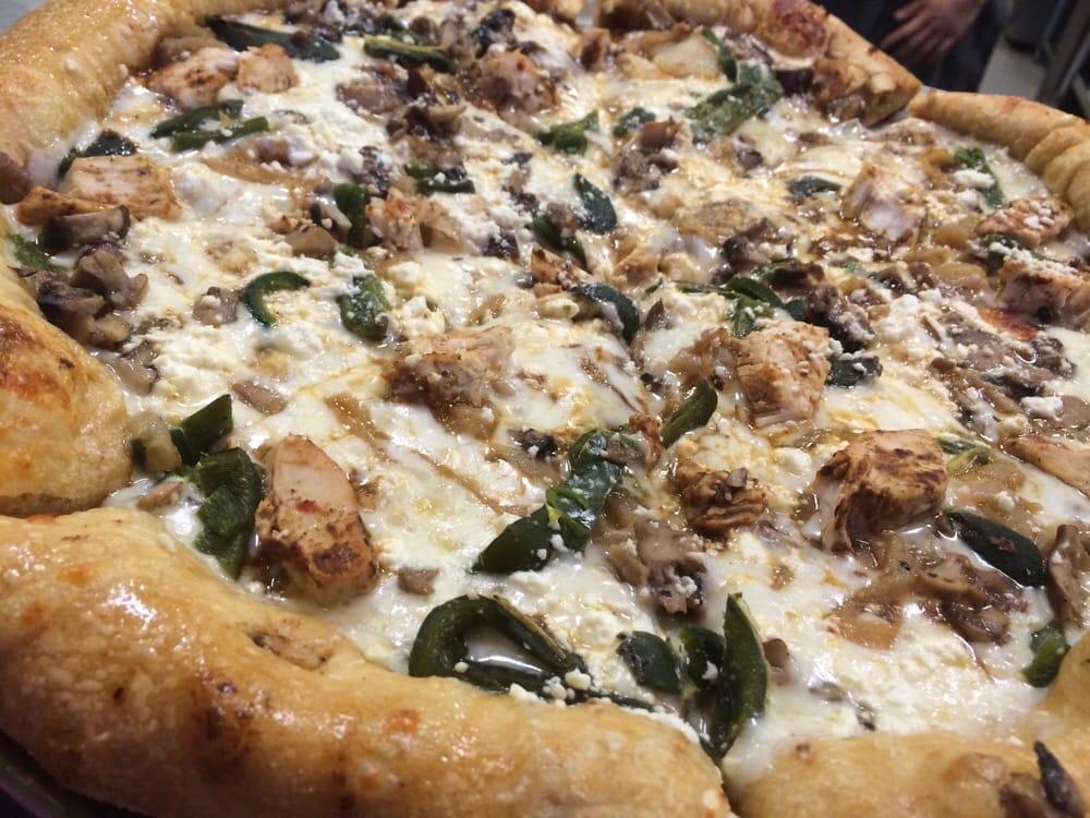 Mellow Mushroom Pizza Warner Robins Ga United States Yelp