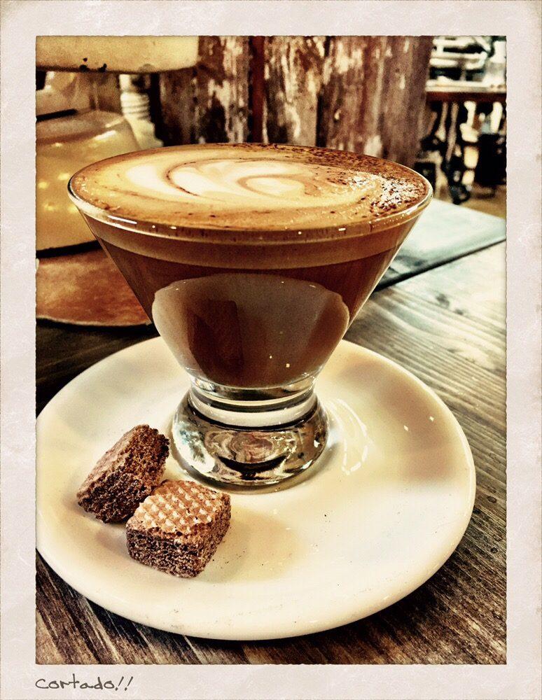 Coffeeology: 43 N Sandusky St, Delaware, OH