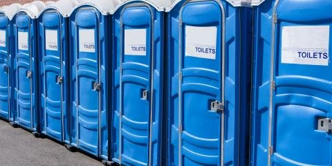 Beau Photo Of Jennings Portable Toilet Rentals   Morehead, KY, United States.  Jennings Portable