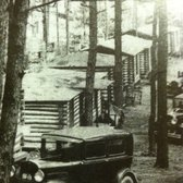 Photo of The Log Cabin Motor Court - Asheville, NC, United States. Since