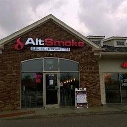 AltSmoke - 11588 Springfield Pike, Springdale, OH - 2019 All You
