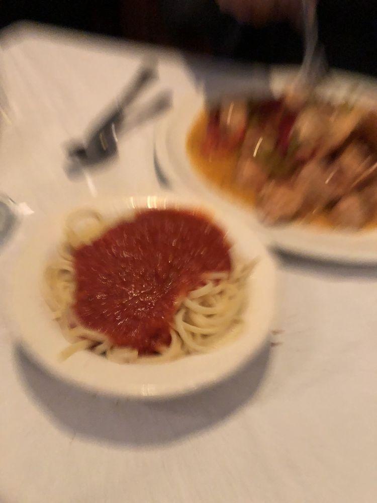 Scaramella's Restaurant: 1 Southfield Ave, Dobbs Ferry, NY