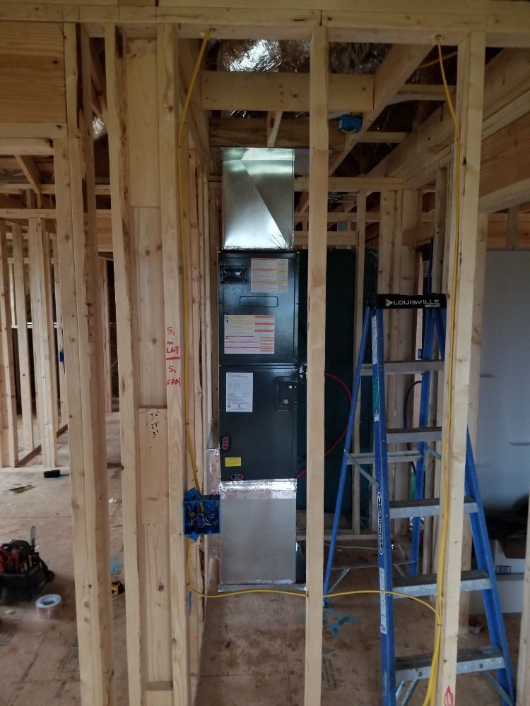 Quality Heating & Air: Baileyton, AL