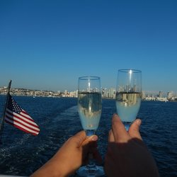 Hornblower Cruises Amp Events 1238 Photos Amp 657 Reviews Boat Charters 970 N Harbor Dr