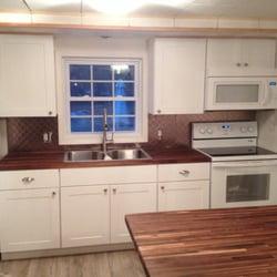 Foto Zu Cosgriff Construction   Binghamton, NY, Vereinigte Staaten. A New  Kitchen In
