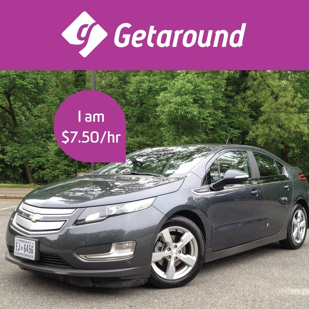 Getaround Review Of Cars