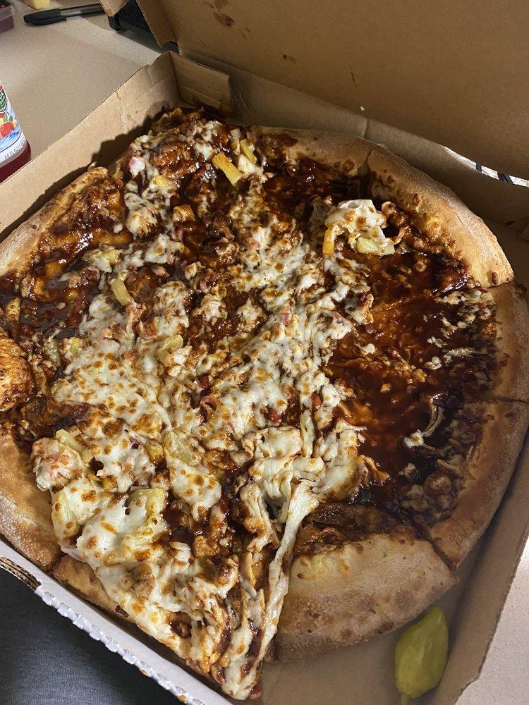 Papa John's Pizza: 620 Fair Rd, Statesboro, GA