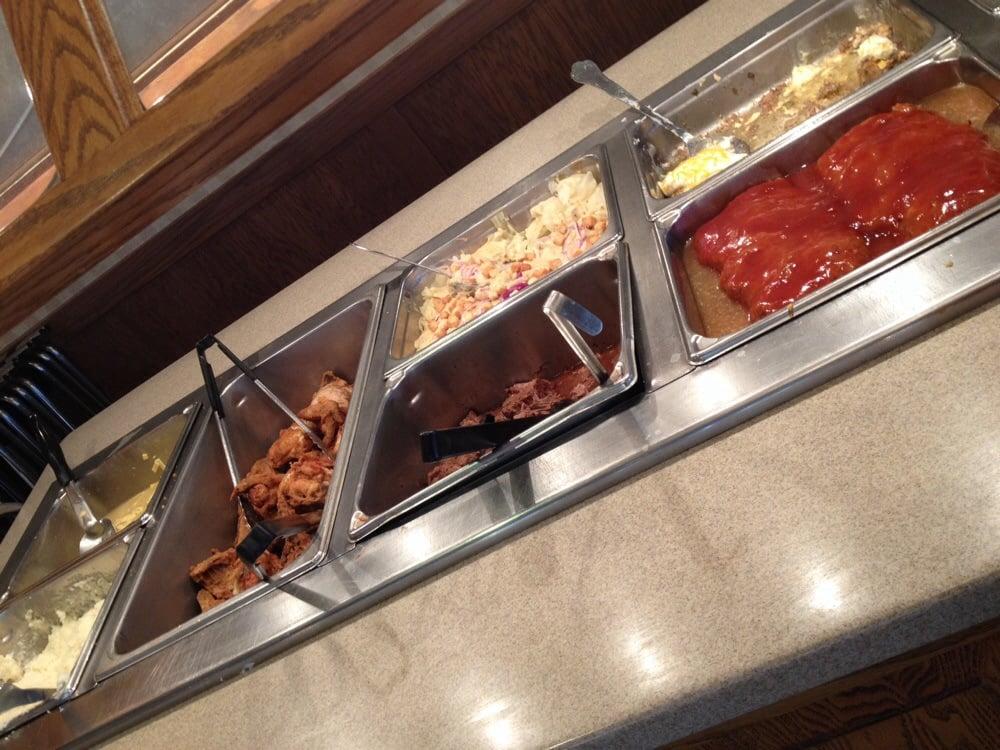 Mrs Yoder S Kitchen Buffet Price