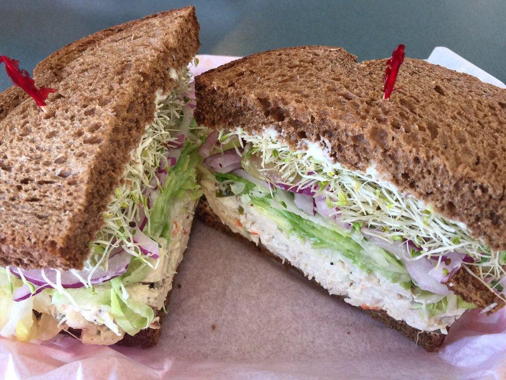 Sandwich Plus: 1028 N Tustin Ave, Anaheim, CA